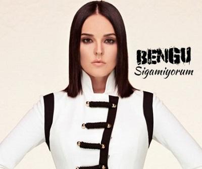 دانلود آهنگ جدید Bengu به نام Sigamiyorum